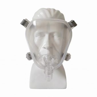 CPAP mask full face large